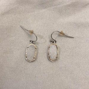 kendra scott mini drop earrings